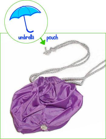 umbrella pouch