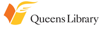 Queens Library logo