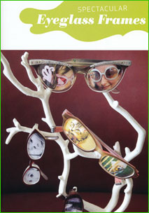 recycled glasses frames